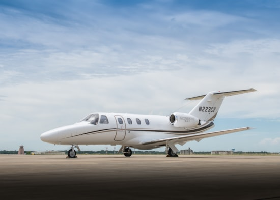 Aircraft Listing - Citation CJ1 listed for sale