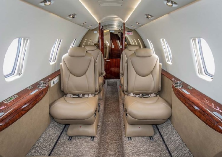 Private jet for sale charter: 2013 Cessna Citation XLS+ midsize jet