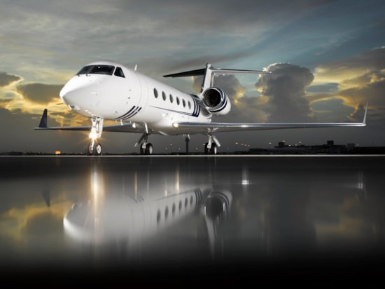 Aircraft Listing - Gulfstream G450 listed for sale