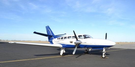 Aircraft Listing - Caravan II F406 listed for sale