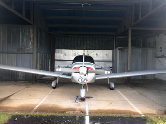 Aircraft Listing - Cherokee PA-28-140 listed for sale