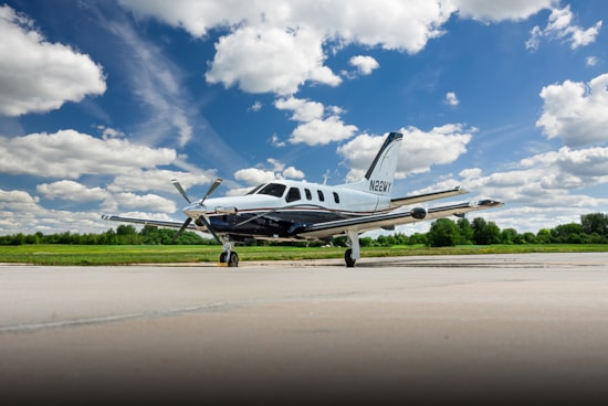 Aircraft Listing - Socata TBM 850 listed for sale