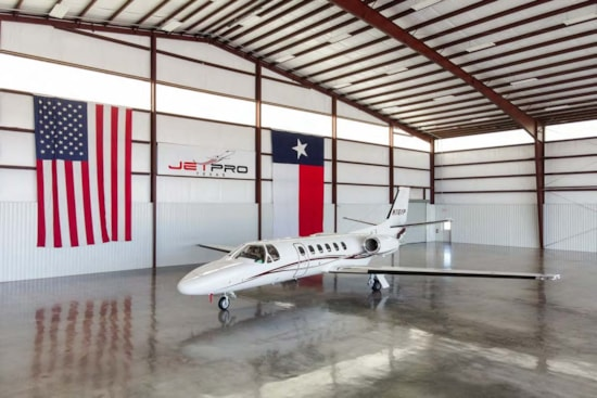 Aircraft Listing - Citation Bravo listed for sale