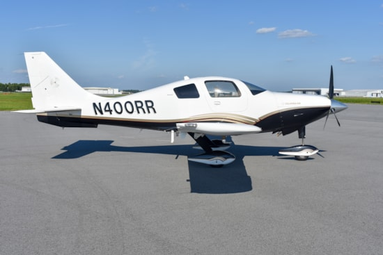 Aircraft Listing - Columbia 400 listed for sale