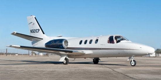 Aircraft Listing - Citation I/SP listed for sale