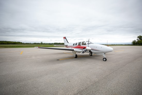 Aircraft Listing - Baron G58 listed for sale