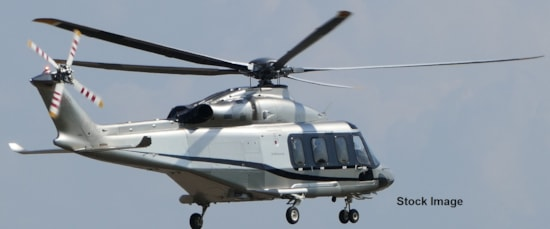 Aircraft Listing - Agusta AW139 listed for sale