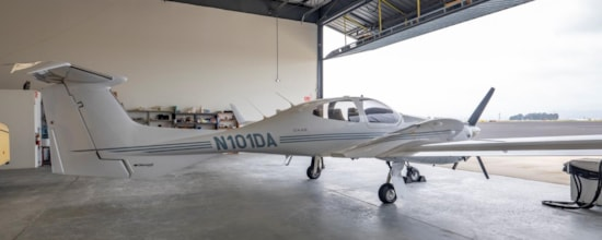 Aircraft Listing - DA 42 listed for sale
