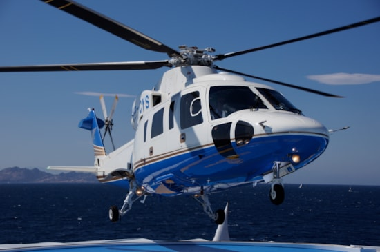 Aircraft Listing - Sikorsky S76C++ listed for sale