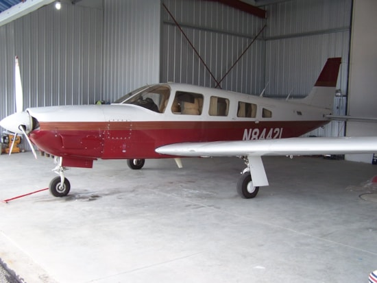 Aircraft Listing - Saratoga SP PA-32R-301 listed for sale
