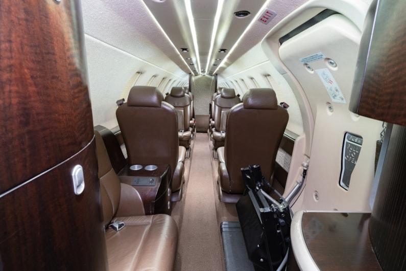 Private jet for sale charter: 2010 Cessna Citation CJ4 light jet