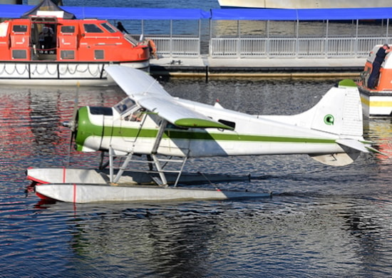 Aircraft Listing - Beaver DHC-2 listed for sale