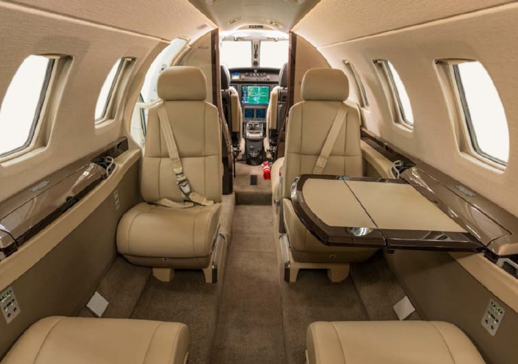 Private jet for sale charter: 2019 Citation M2 light jet