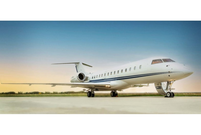 Private jet for sale charter: 2011 Bombardier Global XRS heavy jet