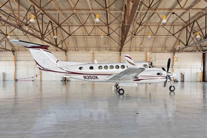 king air 360 price