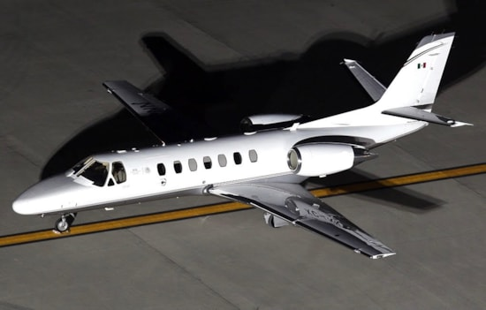Aircraft Listing - Citation Encore listed for sale
