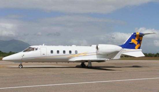 Aircraft Listing - Learjet 60XR listed for sale