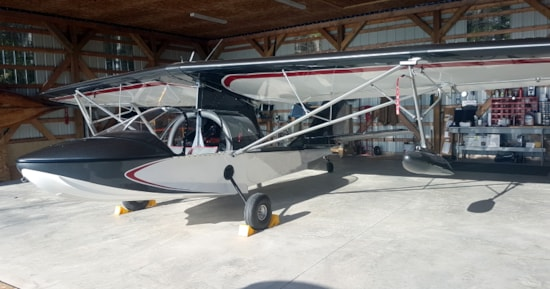 Aircraft Listing - Elite 914 listed for sale