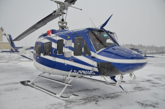 Aircraft Listing - Bell 212 listed for sale