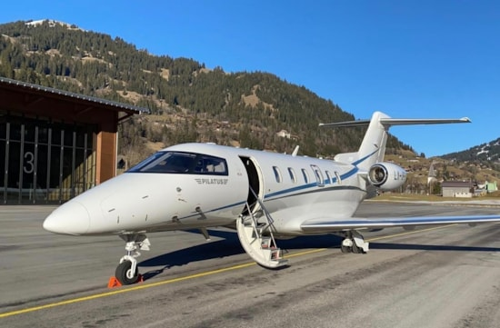 Aircraft Listing - Pilatus PC-24 listed for sale