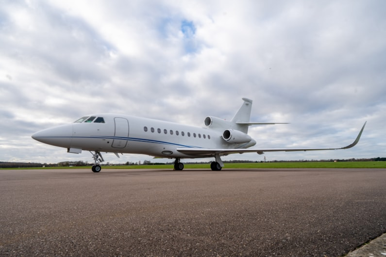 Private jet for sale charter: 2011 Dassault Falcon 900LX heavy jet