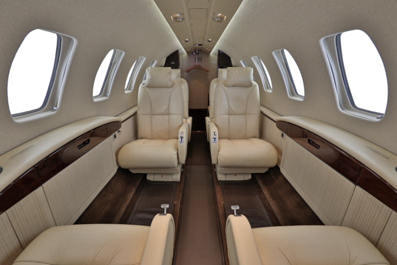 Private jet for sale charter: 2008 Cessna Citation CJ2+ light jet