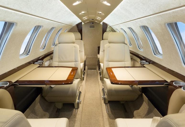 Private jet for sale charter: 2016 Cessna Citation CJ3+ light jet