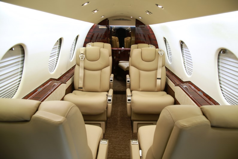 Private jet for sale charter: 1999 Beechjet 400A light jet