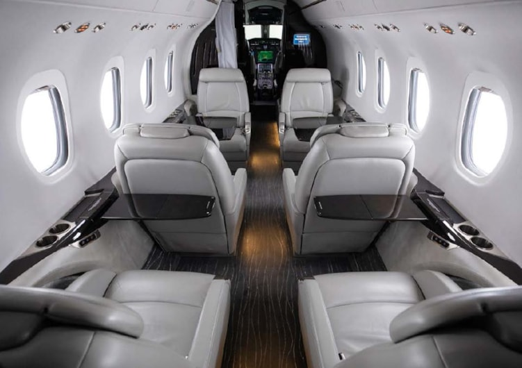 Private jet for sale charter: 2016 Cessna Citation Latitude super-midsize jet