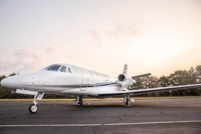 2019 Citation XLS+ - exterior