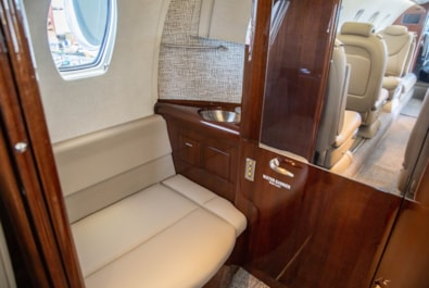 2019 Citation XLS+ - interior