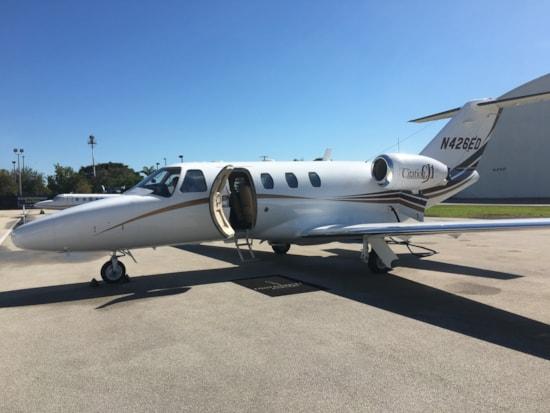 Aircraft Listing - Citation CJ1 listed for sale