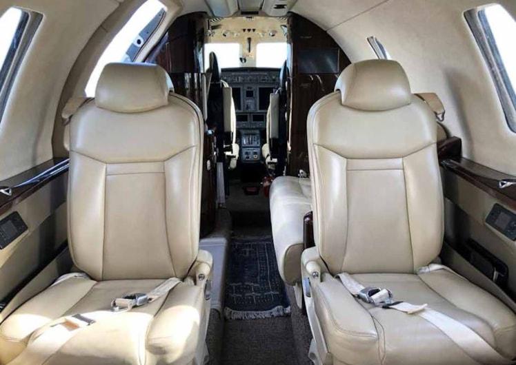 Private jet for sale charter: 2013 Cessna Citation CJ4 light jet
