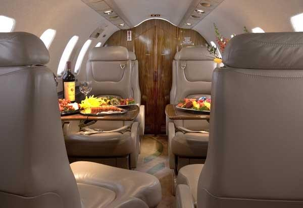 Private jet for sale charter: 2002 Bombardier Learjet 45 light jet