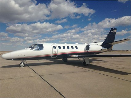 Citation Bravo for sale.