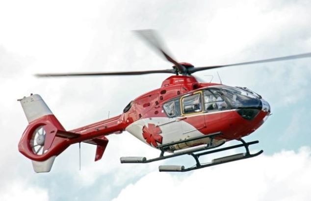 Aircraft Listing - Eurocopter EC-135-P2i listed for sale
