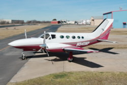 1977 Cessna 421C For Sale