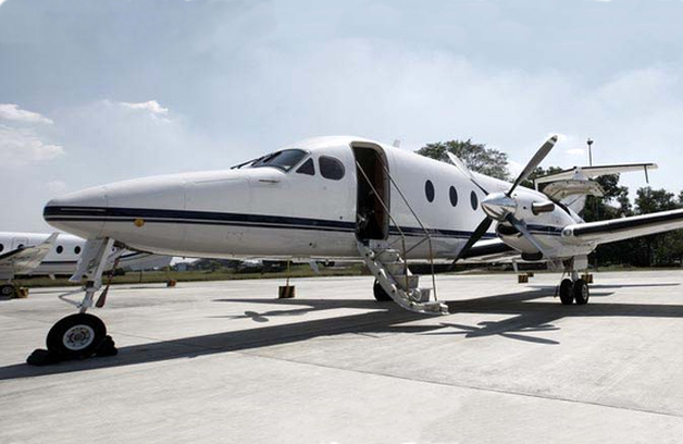 Pilot Fuel Prices >> Beechcraft 1900D for Sale or Lease at Globalair.com