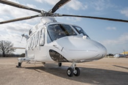 2004 Agusta AB139 for sale For Sale