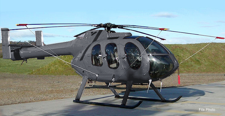 McDonnell Douglas 600N for sale - Globalair.com