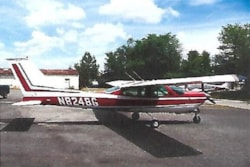 1971 Cessna 177RG For Sale