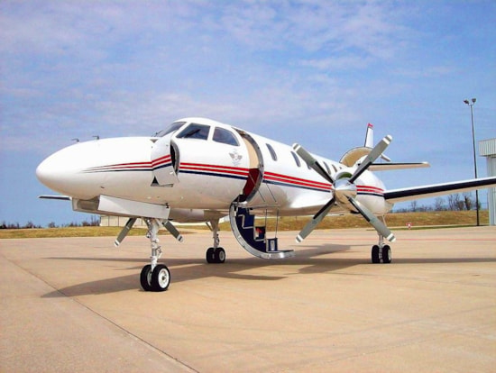 Aircraft Listing - Merlin IVC listed for sale