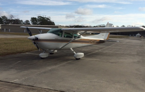 Aircraft Listing - Cessna 182 R listed for sale