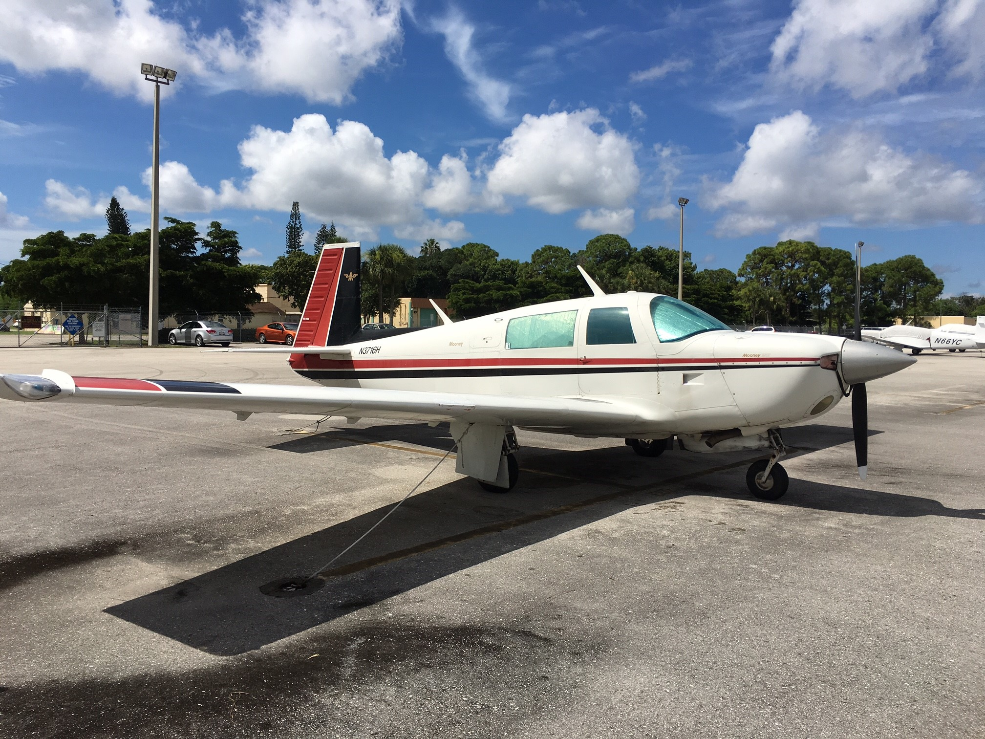 Mooney For Sale