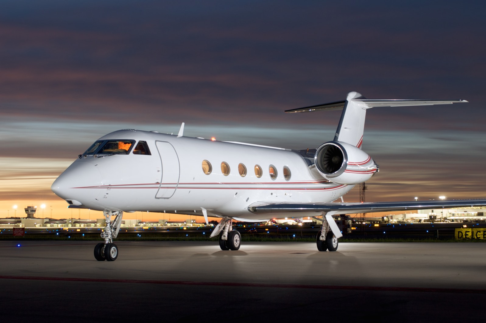 Aircraft Listing - Gulfstream G300 listed for sale