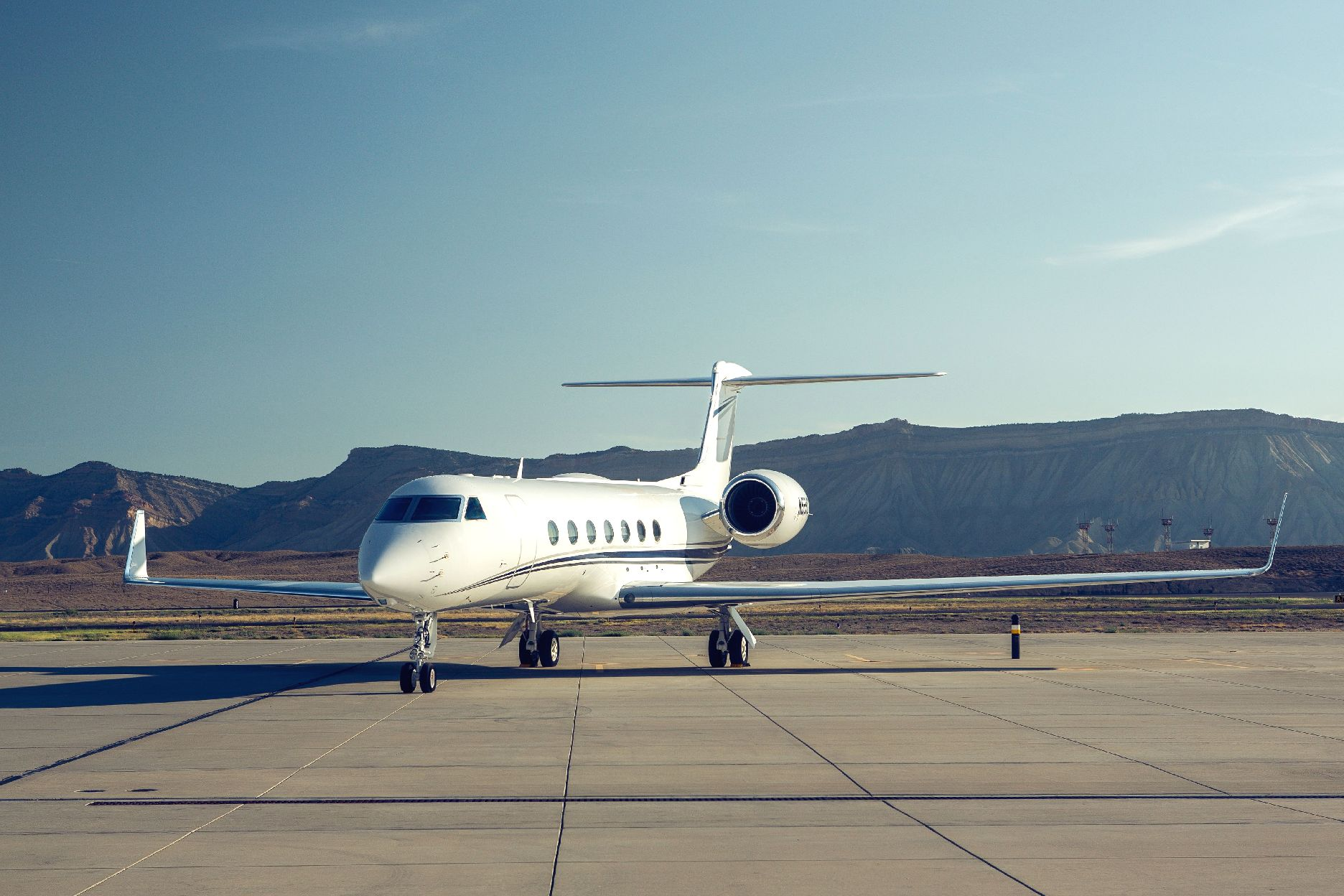 G550 For Sale >> Gulfstream G550 for Sale - Globalair.com