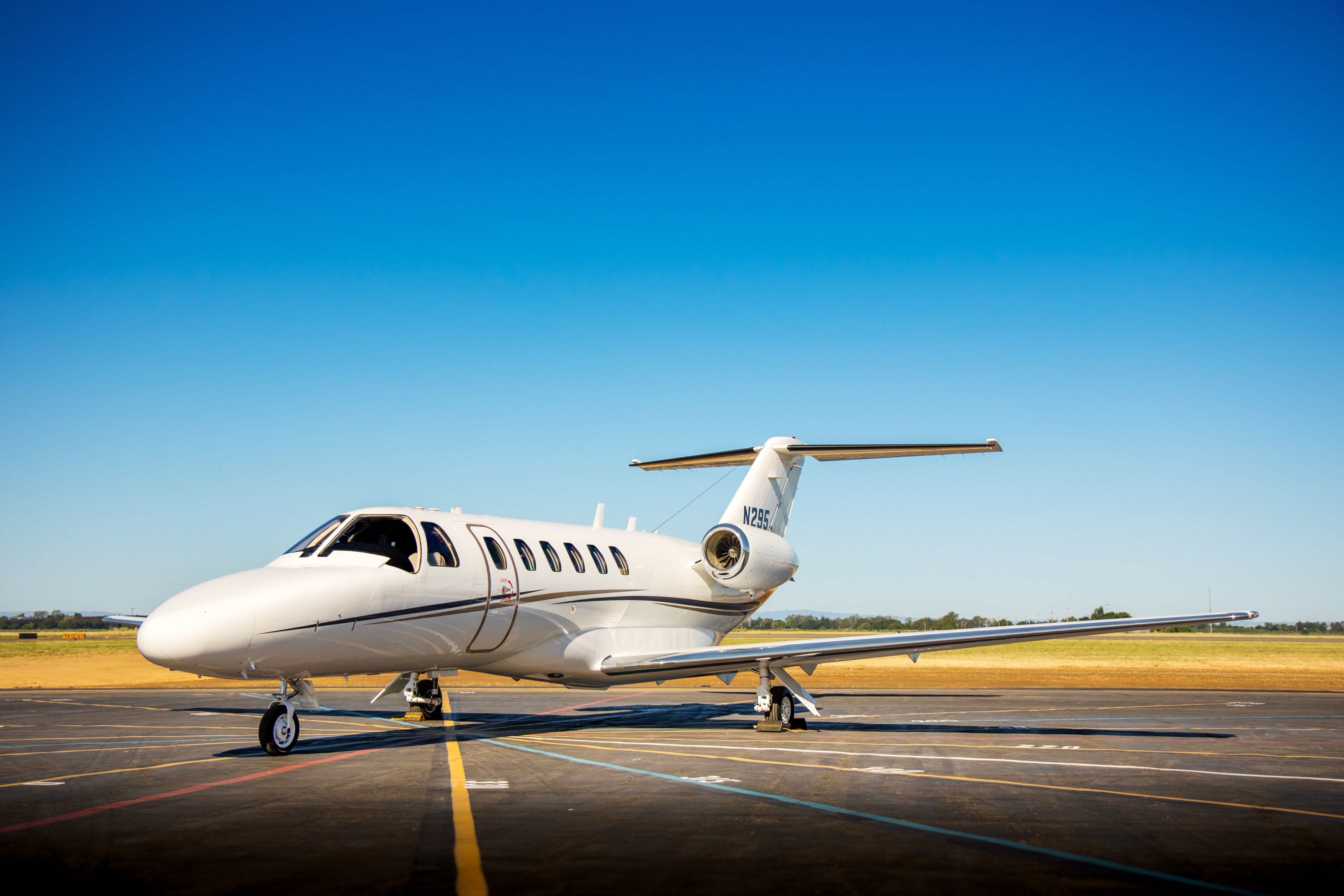 Aircraft Listing - Citation CJ2 listed for sale