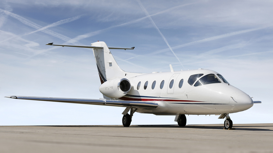 Aircraft Listing - Nextant 400XT listed for sale
