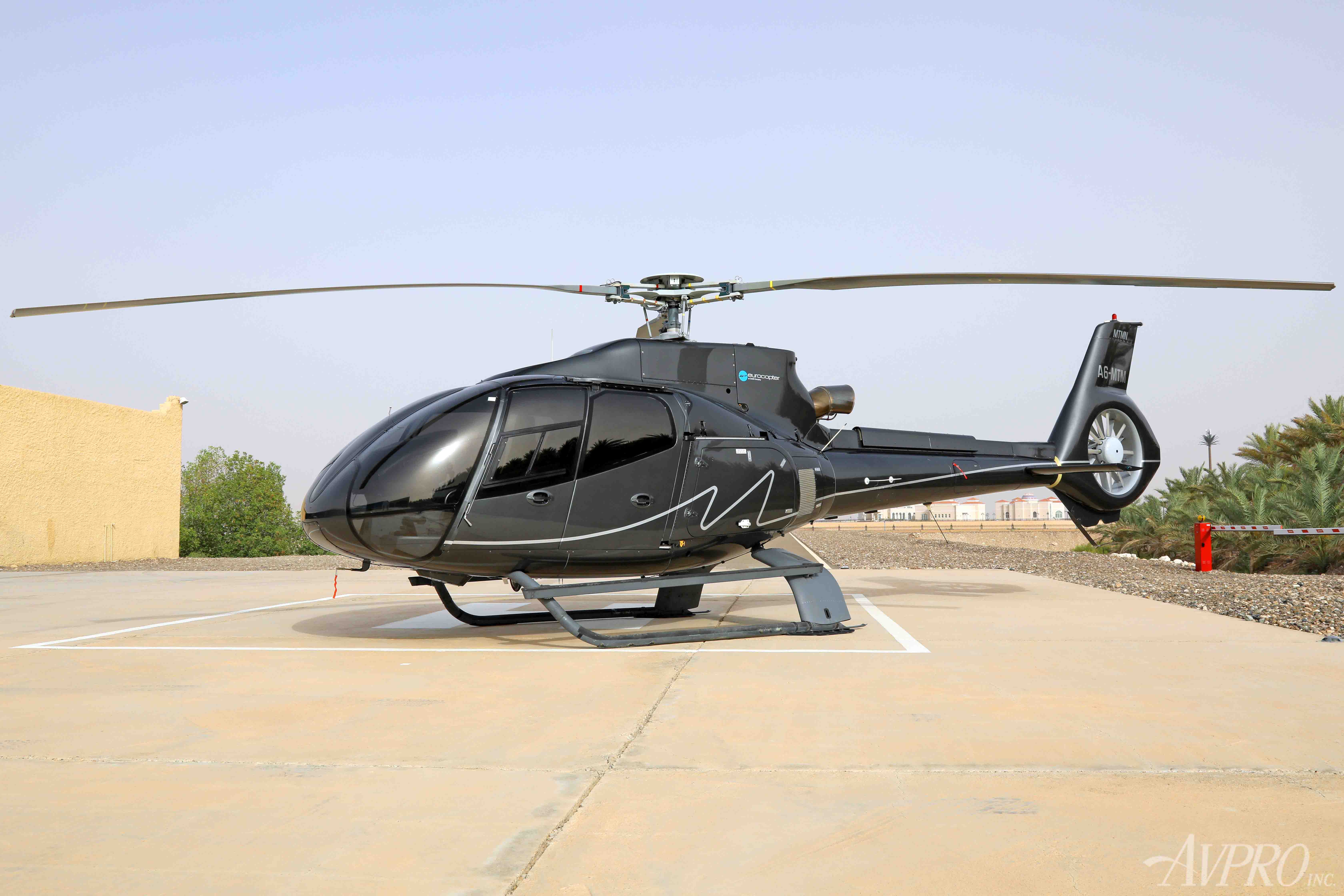 Aircraft Listing - Eurocopter EC-130-B4 listed for sale