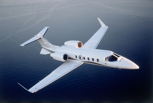 Aircraft Listing - Learjet 31A ER listed for sale